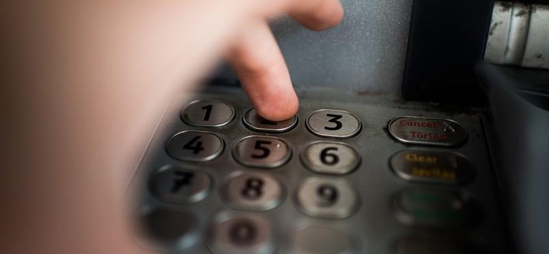 Videó: Így védekezhetünk a bankautomatás csalók ellen