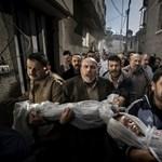 Fotók: Paul Hansen nyerte a World Press Photo fődíját