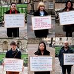 """""""Népszerű"""" a szexizmus a brit campusokon"""