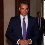 Európai hidegzuhany a frissen megválasztott görög miniszterelnökre
