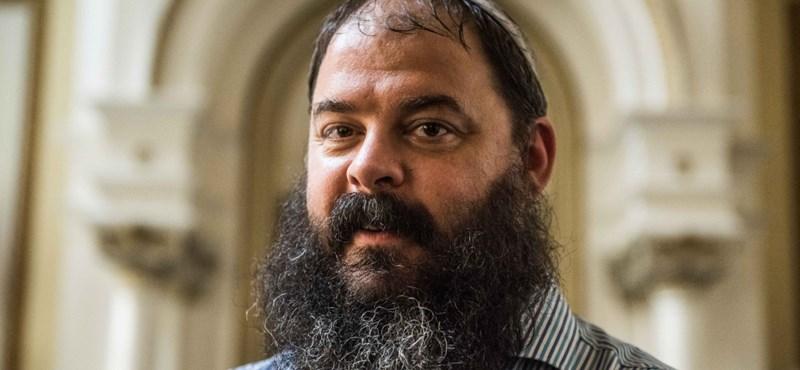 Radnóti Zoltán: Antiszemita uszítás főműsoridőben