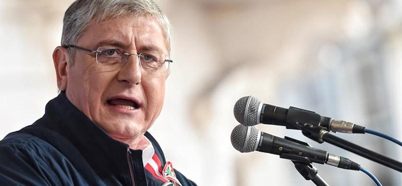Beperli az Államkincstárt a DK, amiért levonta az ÁSZ-büntetést