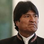 Fellázadtak a rendőrök a bolíviai elnök ellen, aki már puccsról beszél