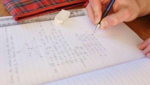 Friss infó a matekérettségiről: ilyet még nem láttak az érettségizők