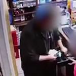 Csak cigarettáért ment, végül rablót üldözött egy fotós