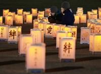 Tíz évvel a japán cunami után ismét járni kezdett egy buddhista templom órája