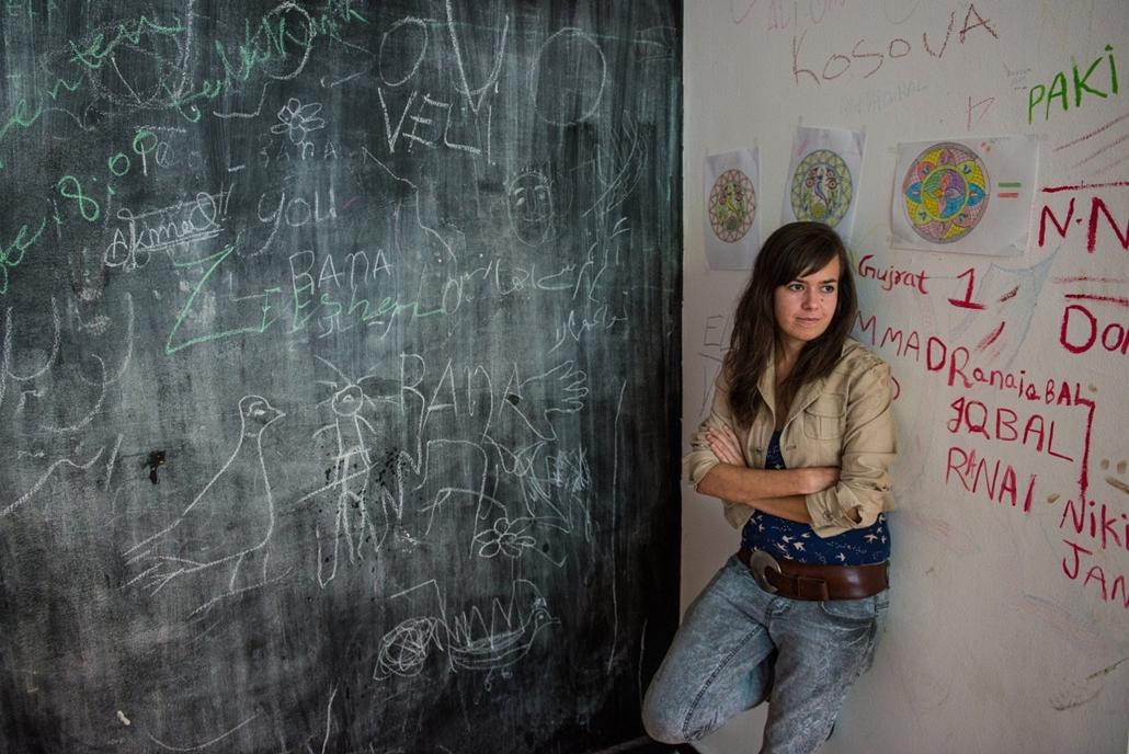 Jekli Ágnes - TEDxY
