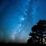 Látott már hasonlót? Ilyen gyönyörű az égbolt, ha nincs fényszennyezés