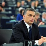 Átmeneti Orbán Viktor és az Európai Parlament