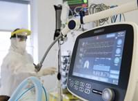 Az EU bankja 58 milliárd forinttal segíti a magyar egészségügyet a koronavírus miatt