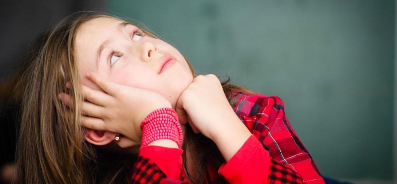 A gyerekek szeme se rebben, ha lekváros trombiták potyognak az égből