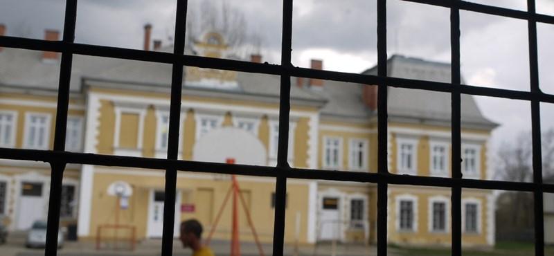 Újra cigányiskola Nyíregyházán? Perelik a várost és a fenntartót