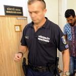 BBC: Több bevándorlót tartanak őrizetben a magyarok, mint nyílt táborban