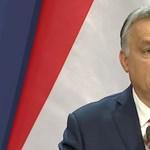 Orbán Viktor levélben gratulált Kelemen Hunornak a romániai választás után