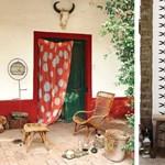 Délnyugat-amerikai inspiráció lakásbelsőhöz