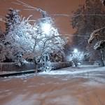 Káosz van az iskolákban: több ezer diák maradt otthon a havazás miatt