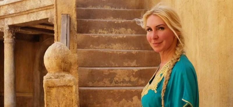 Megtorlástól tart a brutálisan megvert bujáki nő