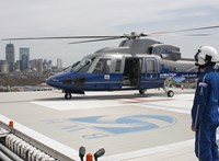 Biztonságosnak számít a helikopter, amellyel Kobe Bryanték lezuhantak Kaliforniában