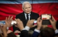Kaczynski marad: a gyerekpótlék fontosabb, mint a jogállam