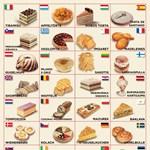 Európai édes élet