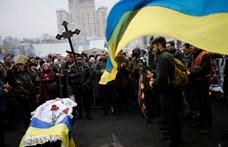 Így erősödik az ukrán nemzettudat